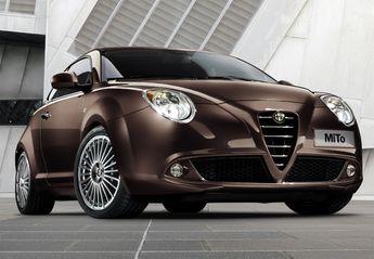 Precios del Alfa Romeo MiTo nuevo en oferta para todos sus motores y acabados