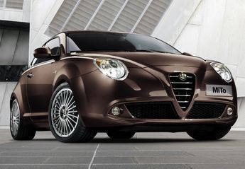 Nuevo Alfa Romeo MiTo 1.4 TB Multiair Veloce TCT 170
