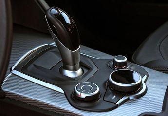 Nuevo Alfa Romeo Stelvio 2.2 Super AWD Aut. 180