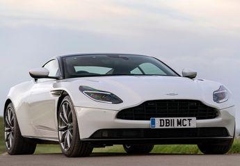 Ofertas del Aston Martin DB11 nuevo