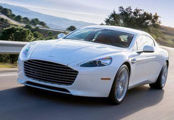 Ofertas del Aston Martin Rapide nuevo