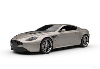 Nuevo Aston Martin Vantage S