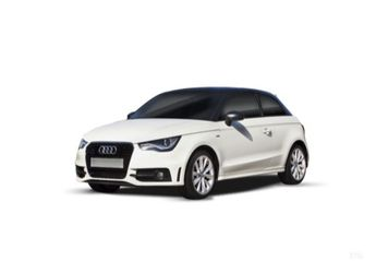 Nuevo Audi A1 1.4 TFSI Active Kit S Tronic 125
