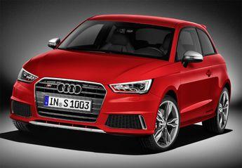 Nuevo Audi A1 S1 2.0 TFSI Quattro