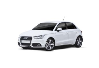 Nuevo Audi A1 Sportback 1.4 TFSI Attraction 125