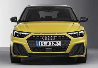 Nuevo Audi A1 Sportback 25 TFSI Black Line