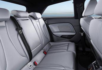 Nuevo Audi A3 2.0 TFSI 190