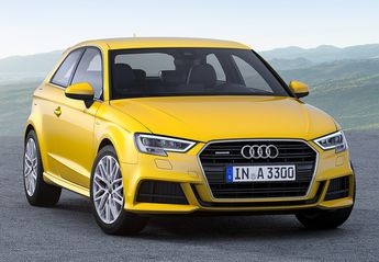 Nuevo Audi A3 2.0TDI Design Edition 150