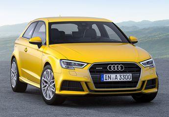 Nuevo Audi A3 2.0TDI Sport Edition 150