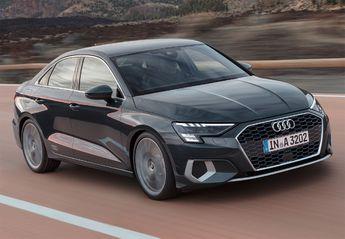 Nuevo Audi A3 35TDI Advanced S Tronic