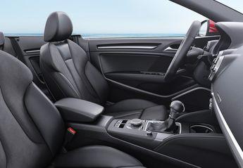 Nuevo Audi A3 Cabrio 2.0TDI 150 S Line Edition