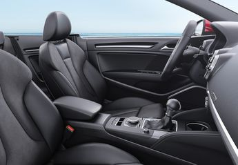 Nuevo Audi A3 Cabrio 2.0TDI Sport Edition Quattro 150