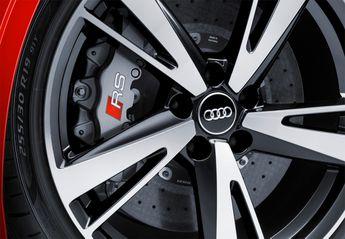 Nuevo Audi A3 RS3 Sedan TFSI Quattro S Tronic 294kW