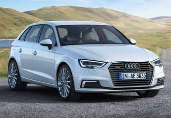 Nuevo Audi A3 SB 45 TFSIe Competition Black Line Edition S Tronic
