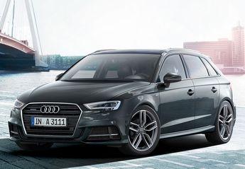 Nuevo Audi A3 Sportback 2.0TDI Design Edition 150