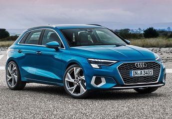 Nuevo Audi A3 Sportback 30TDI Advanced