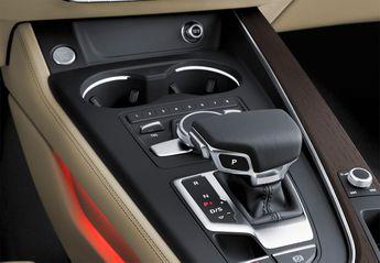 Nuevo Audi A4 2.0TDI 122