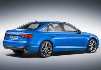 Nuevo Audi A4 50 TDI Quattro S Line Tiptronic 210kW