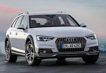 Nuevo Audi A4 Allroad Q-ultra 2.0TDI Unlimited Ed. 150