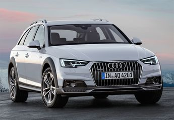 Nuevo Audi A4 Allroad Q-ultra 2.0TFSI Unlimited Ed. S-T MH 252