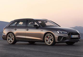 Nuevo Audi A4 Avant 35 TDI Black Line S Tronic 120kW