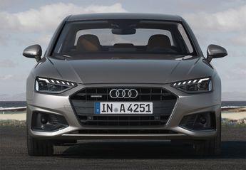 Nuevo Audi A4 Avant 40 TDI Black Line S Tronic 150kW