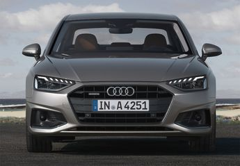 Nuevo Audi A4 Avant 40 TDI S Line Quattro S Tronic 150kW (4.75)
