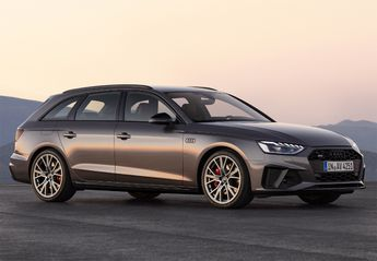 Nuevo Audi A4 Avant 45 TFSI Advanced Quattro-ultra S Tronic 180kW