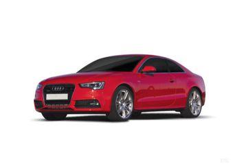 Nuevo Audi A5 Coupe 2.0 TFSI Quattro S-Tronic 230