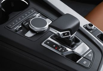 Nuevo Audi A5 Coupe 2.0TDI S Line Quattro S Tronic 190
