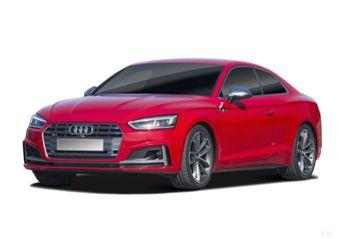 Nuevo Audi A5 Coupe 3.0TDI Quattro Tiptronic 286