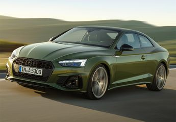 Nuevo Audi A5 Coupe 35 TDI Advanced S Tronic
