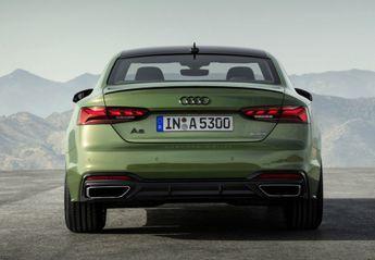 Nuevo Audi A5 RS5 Coupe 2.9 TFSI Quattro Tiptronic