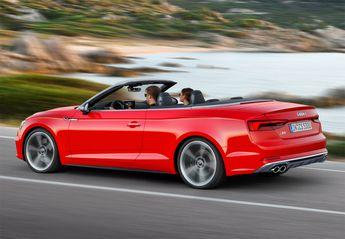 Nuevo Audi A5 S5 Cabrio 3.0 TFSI Quattro Tiptronic
