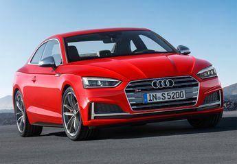 Nuevo Audi A5 S5 Coupe 3.0 TFSI Quattro Tiptronic