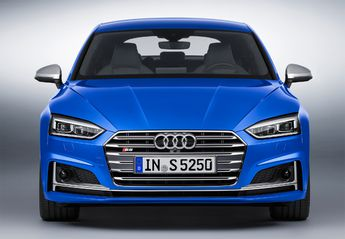 Nuevo Audi A5 S5 Sportback 3.0 TFSI Quattro Tiptronic