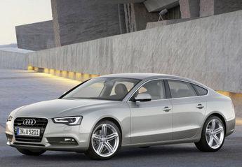 Nuevo Audi A5 SB 2.0 TFSI Advanced Ed. Q. S-T 230 (9.75)