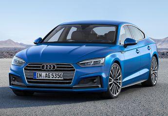 Nuevo Audi A5 SB 2.0 TFSI Advanced Q. Ultra S-T MH