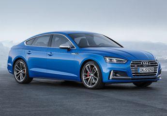 Precios del Audi A5 nuevo en oferta para todos sus motores y acabados