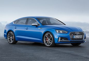 Nuevo Audi A5 Sportback 2.0TDI Advanced Quattro-ultra 190
