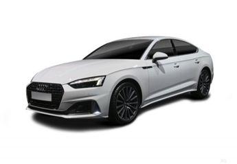 Nuevo Audi A5 Sportback 40 TDI Black Line S Tronic