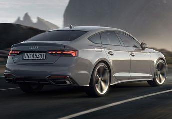 Nuevo Audi A5 Sportback 45 TFSI Black Line Quattro S Tronic