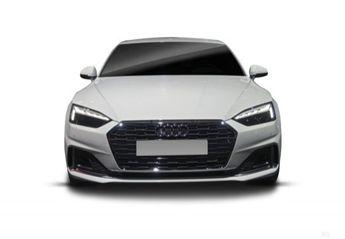 Nuevo Audi A5 Sportback 50 TDI Black Line Quattro Tiptronic