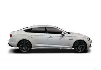 Nuevo Audi A5 Sportback S5 TDI Quattro Tiptronic