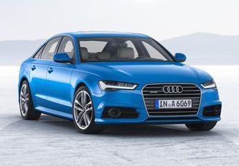 Nuevo Audi A6 2.0 TFSI S Line Edition Quattro S-T