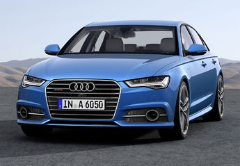 Nuevo Audi A6 2.0TDI Ultra S Line Edition 150