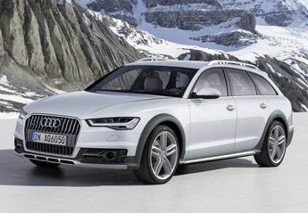 Nuevo Audi A6 Allroad Q. 3.0TDI Advanced Ed. S-T 272