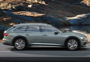 Ofertas del Audi A6 Allroad nuevo