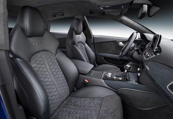 Nuevo Audi A7 RS7 Sportback 4.0 TFSI Quattro Tiptronic