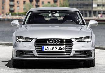 Nuevo Audi A7 Sportback 3.0TDI Black Line Q. Ed. S-T